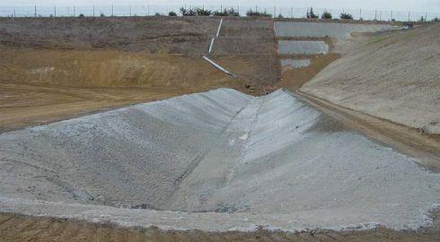 Environmental Coatings erosion control