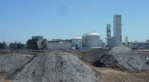 environmental coatings